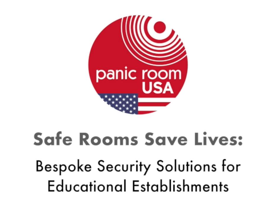 Safe rooms save lives