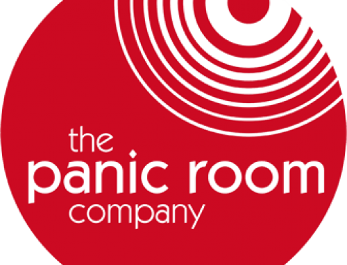 The Panic Room Company: the original and still the best