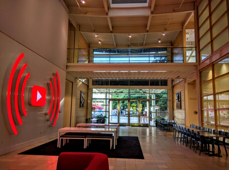 YouTube shooting: securing buildings to save lives