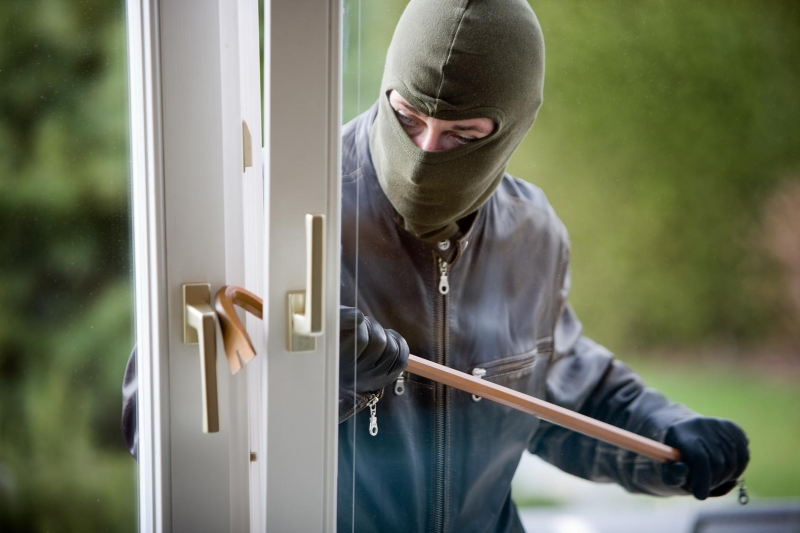 A new breed of burglar - spree burglary is hitting homes in the South of England