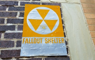 Nuclear bunkers and shelters from The Panic Room Company