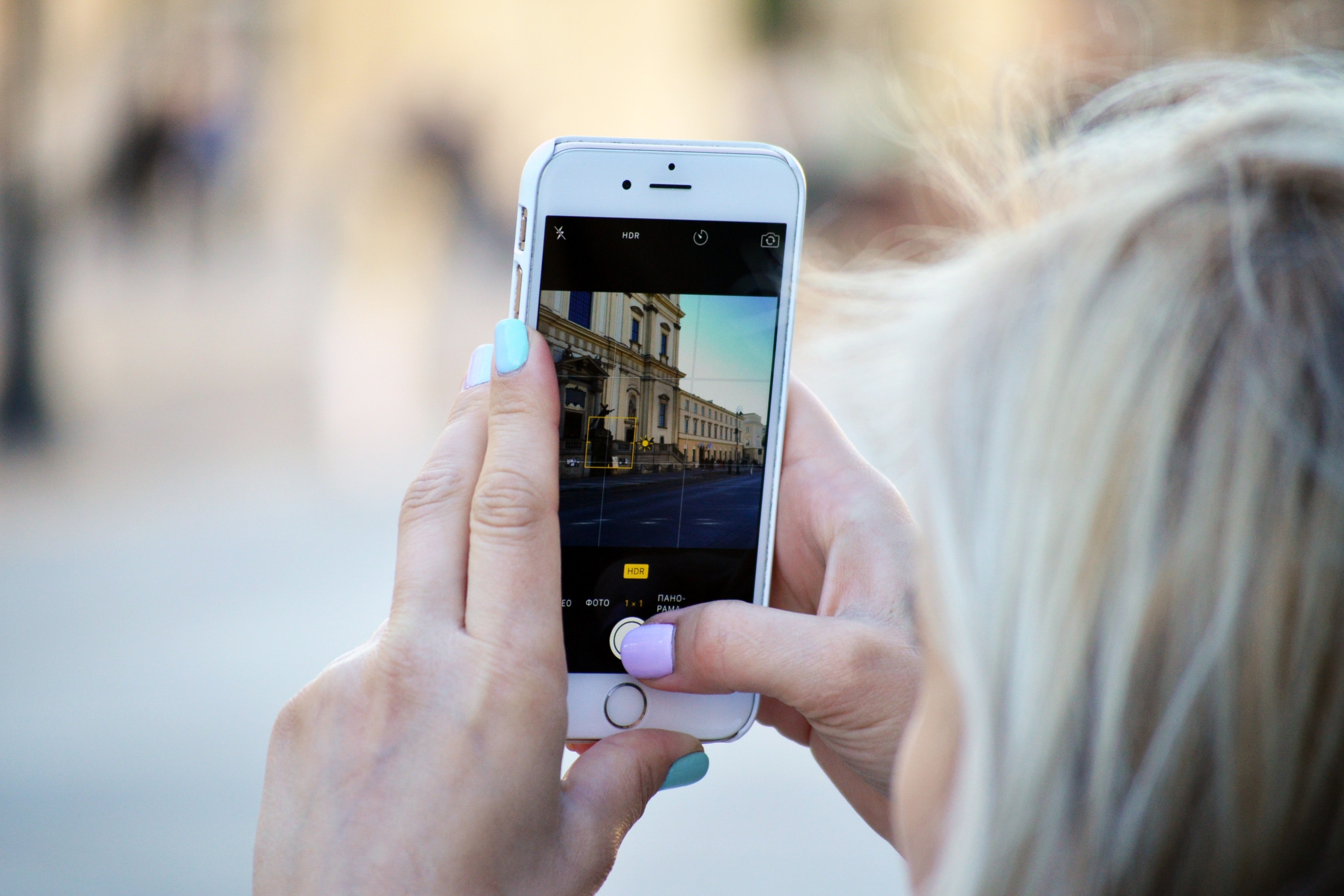 How social media sharing is putting UK homes 'at risk'