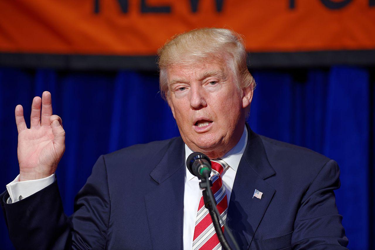 Trump pulls the plug on INF treaty